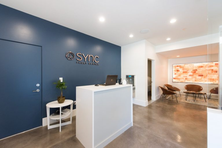 sync float spa